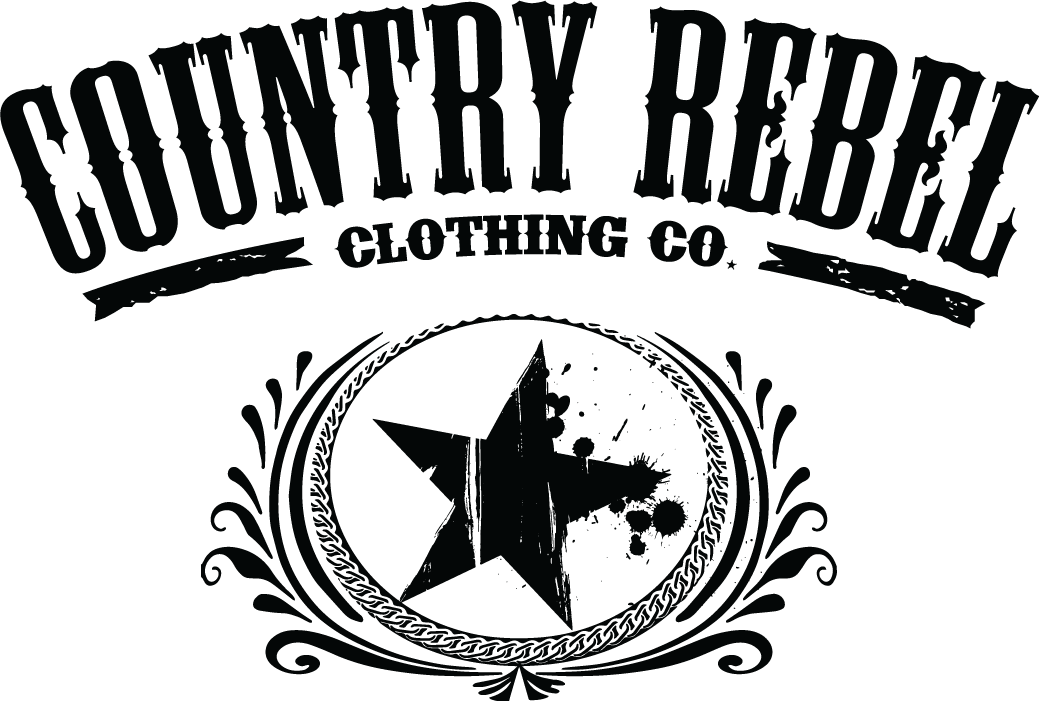 Country Rebel Logo