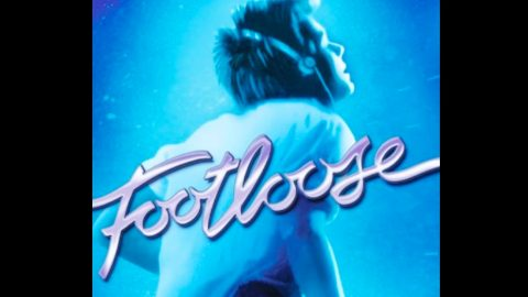"""7 Facts About The Movie """"Footloose"""" 