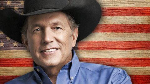 7 Reasons Why George Strait Should Be President | Country Music Videos