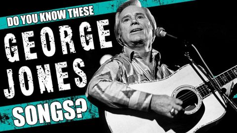 Do You Know These George Jones Songs? (Quiz) | Country Music Videos