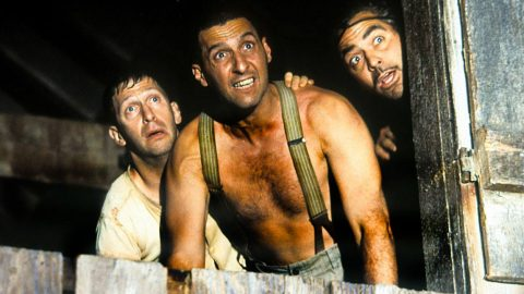 Which 'O Brother, Where Art Thou?' Character Are You? (Quiz) | Country Music Videos