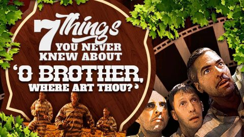 7 Things You Never Knew About 'O Brother, Where Art Thou?' | Country Music Videos