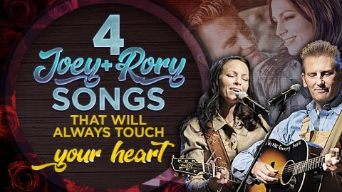 4 Joey + Rory Songs That Will Always Touch Your Heart | Country Music Videos