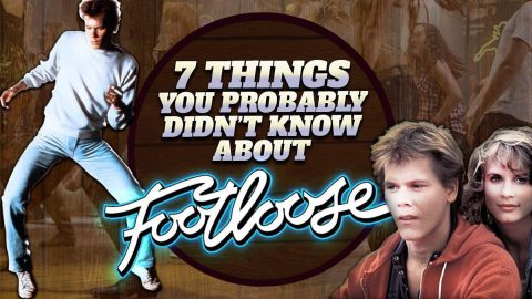 7 Things You Probably Didn't Know About 'Footloose' | Country Music Videos