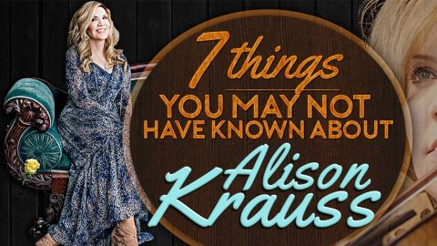 7 Things You May Not Have Known About Alison Krauss | Country Music Videos