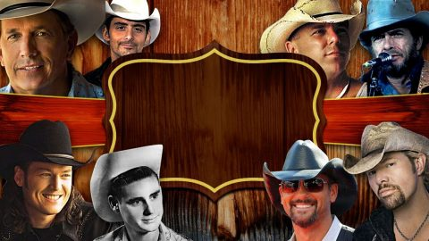 Which Country Singer Sports This Cowboy Hat? (Quiz) | Country Music Videos