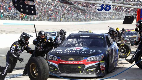 3 NASCAR Crew Chiefs Fined Nearly $100K After Illegal Violation | Country Music Videos