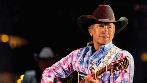 5 Times George Strait Taught Men How To Treat Women | Country Music Videos