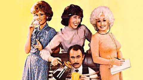 7 Things You Didn't Know About The Movie '9 to 5'   Country Music Videos