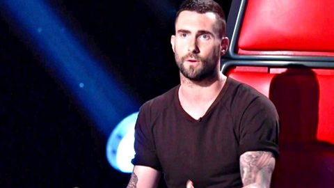 Police Reveal Adam Levine Child Abuse Claims Are False | Country Music Videos