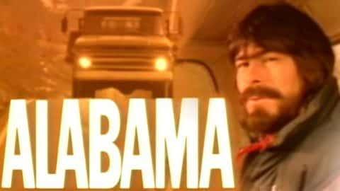 Alabama – Dixieland Delight | Country Music Videos