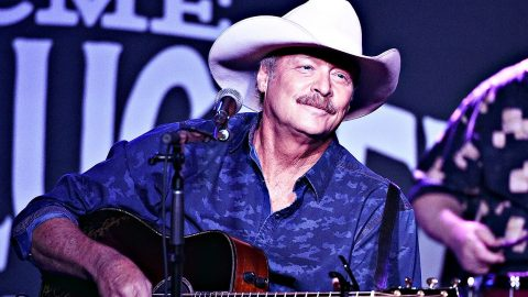 Alan Jackson Praises The Wisdom Of Age In New Song 'The Older I Get' | Country Music Videos