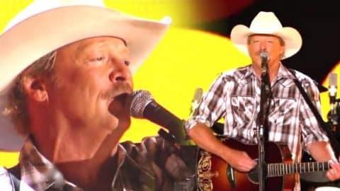 Alan Jackson – Dixie Highway (Live – 2012 CMA Awards) | Country Music Videos