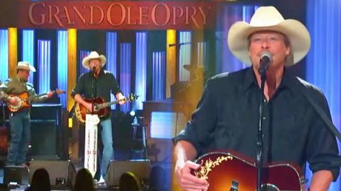Alan Jackson – Dixie Highway | Live at the Grand Ole Opry (VIDEO) | Country Music Videos