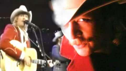 Alan Jackson – Dog River Blues (VIDEO)   Country Music Videos