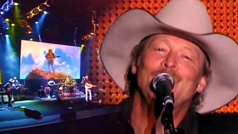 Alan Jackson – Drive (Live at CMC Rocks The Hunter 2011) (VIDEO) | Country Music Videos