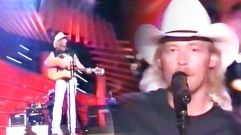 Alan Jackson – Gone Country (VIDEO) | Country Music Videos