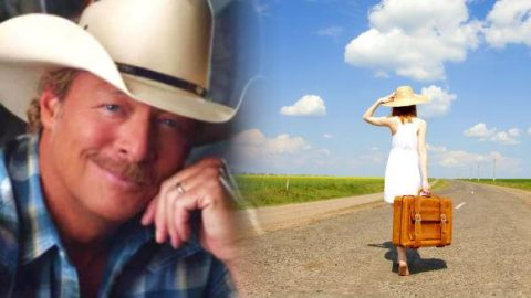 Alan Jackson – Her Life's A Song (VIDEO) | Country Music Videos