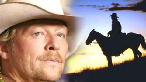 Alan Jackson – I Wish I Could Back Up (VIDEO) | Country Music Videos