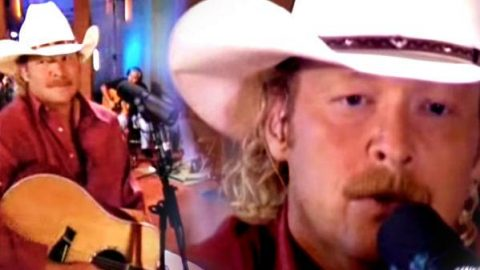 Alan Jackson – If Love Was A River (VIDEO) | Country Music Videos