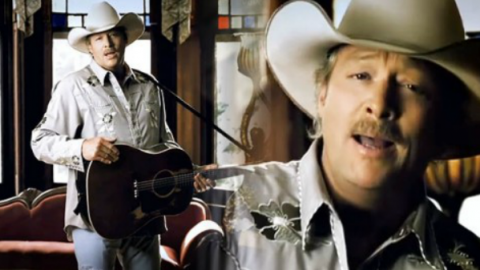 Alan Jackson – It's Just That Way (VIDEO) | Country Music Videos