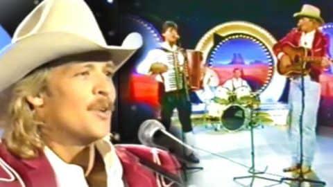 Alan Jackson – Jambalaya (Live In Germany) (VIDEO) | Country Music Videos