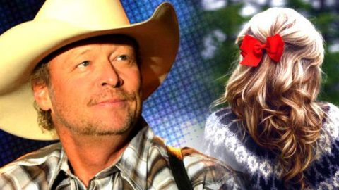 Alan Jackson – Just Put a Ribbon In Your Hair (VIDEO) | Country Music Videos