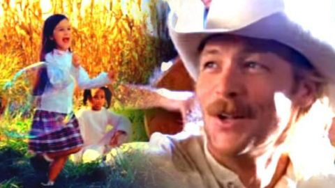 Alan Jackson – Little Bitty | Country Music Videos