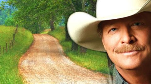 Alan Jackson – Long Hard Road (VIDEO) | Country Music Videos
