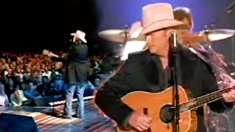 Alan Jackson – My Home's In Alabama | Country Music Videos