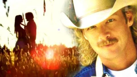 Alan Jackson – That's All I Need To Know (VIDEO)   Country Music Videos