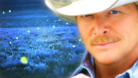 Alan Jackson – The Firefly's Song | Country Music Videos