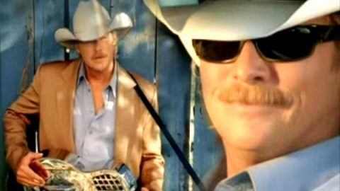 Alan Jackson – The Talkin' Song Repair Blues | Country Music Videos