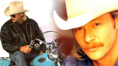 Alan Jackson – Up To My Ears In Tears (VIDEO)   Country Music Videos