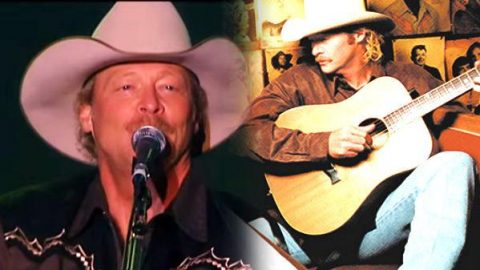 Alan Jackson – Who's Cheatin' Who | Country Music Videos