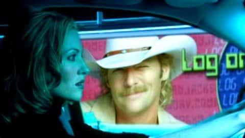 Alan Jackson – www.memory (VIDEO)   Country Music Videos