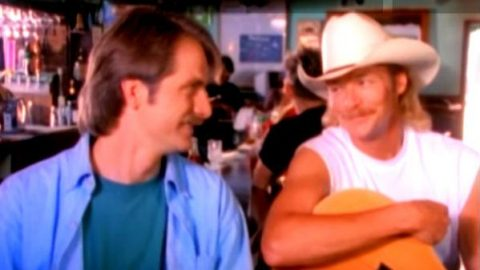 Alan Jackson and Jeff Foxworthy – Redneck Games | Country Music Videos