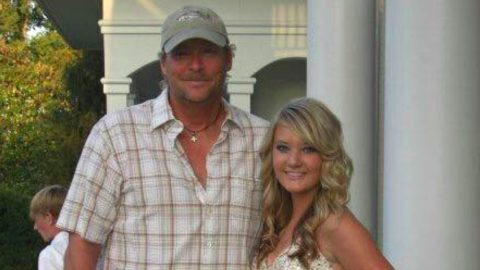 Alan Jackson's Daughter Shares Touching Tribute To Her Dad | Country Music Videos