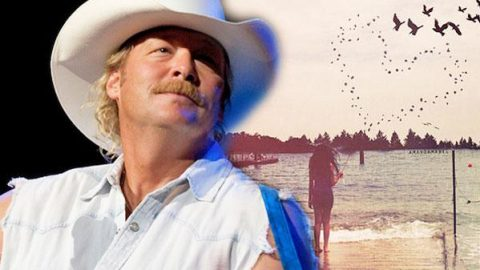 Alan Jackson – First Love (VIDEO) | Country Music Videos