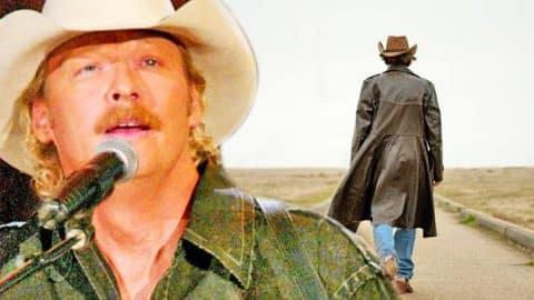 Alan Jackson – Long, Long Way (VIDEO) | Country Music Videos