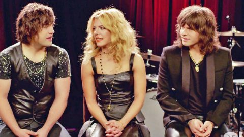 Band Perry Member Files Accusation For Non-Payment | Country Music Videos