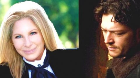 Blake Shelton and Barbra Streisand – I'd Want It To Be You (WATCH) | Country Music Videos