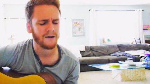 Ben Haggard's Heartbreaking 'Seven Spanish Angels' Cover Will Leave You Speechless | Country Music Videos