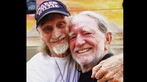 Willie Nelson Mourns Death Of Longtime Friend | Country Music Videos