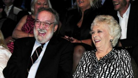 Husband Of Late Country Singer Jean Shepard Severely Injured, Two Dead After Stabbing   Country Music Videos