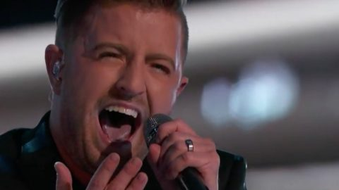 Billy Gilman Goes Country With Flawless Cover Of Martina McBride Tune On 'The Voice' | Country Music Videos
