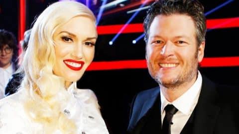 Blake Shelton Takes Gwen On A Romantic Winery Tour | Country Music Videos