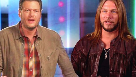 Blake Shelton 'Doesn't Blame' Craig Wayne Boyd For Anger Over Record Deal | Country Music Videos