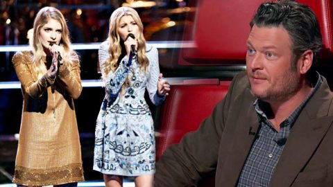Blake Tortured With Decision To Boot Talented Singer After 'Better Man' Performance | Country Music Videos