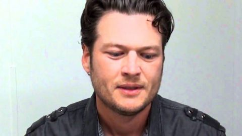 Blake Shelton Admits Crumbling Marriage Brought Him Closer To God For New Single | Country Music Videos
